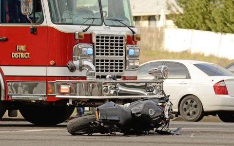 Rogers Motorcycle Accident Lawyer | John Barry Baker
